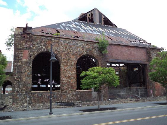 Bethlehem Steel Plant 10