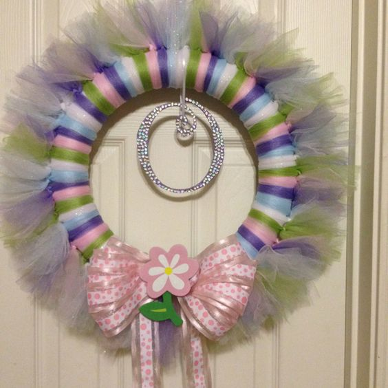 baby wreath baby shower ideas pinterest baby wreaths babies and
