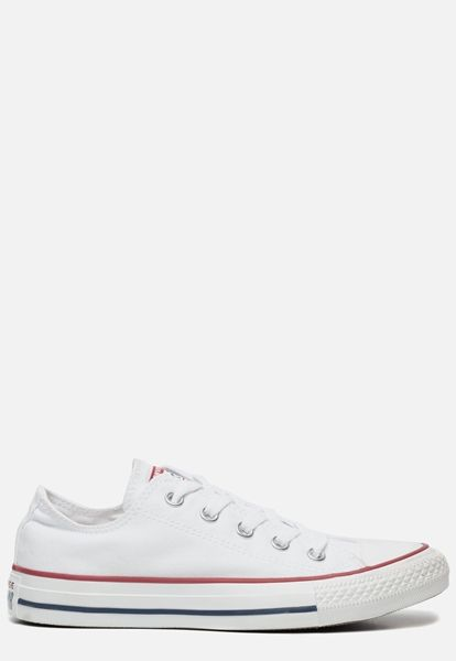 Converse Low-top Chuck Taylor All Star OX sneakers wit Dames ...