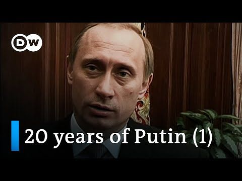 The Rise Of Vladimir Putin 1 2 Dw Documentary Youtube In 2020 Documentaries Documentaries Youtube Documentary Film