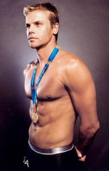 Resultado de imagen de Ryk Neethling swimmer