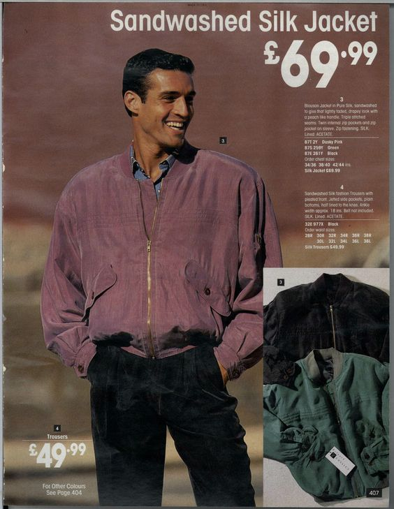 LOOK AGAIN 1992 SPRING SUMMER mail order catalogue ON DVD PDF JPEG FORMATS | eBay