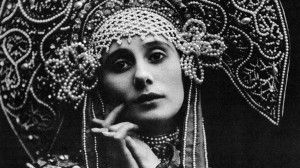 Anna Pavlova, prima ballerina Russe