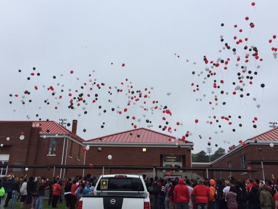 WEIS Radio | The Voice of Cherokee County | Local & Area News, Sports, & Weather » Memorial Service Held For Collinsville High School Teacher Killed In Car Accident
