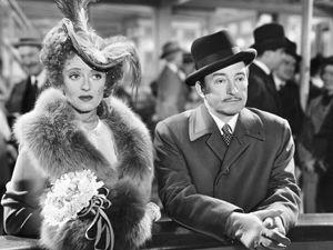 Mr. Skeffington--Bette Davis, Claude Rains