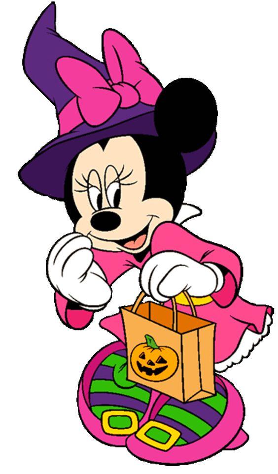 pin by faby nieto on mikey y minnie pinterest - Mickey Minnie Halloween