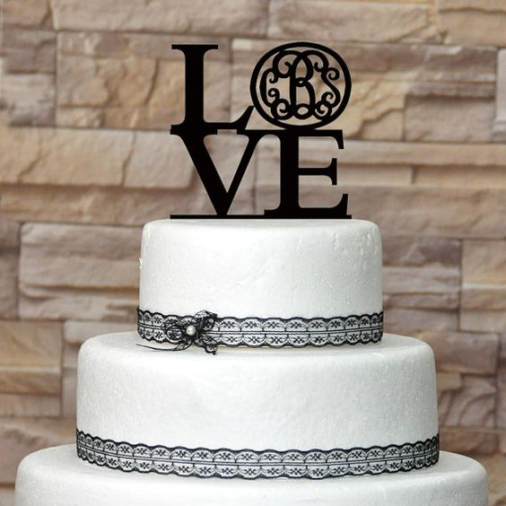 personalised wedding cake toppers cheap custom wedding cake topper acrylic cake topper 18249