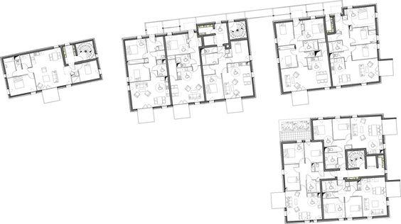 Tekhnê Architectes | 40 logements en accession sociale et location
