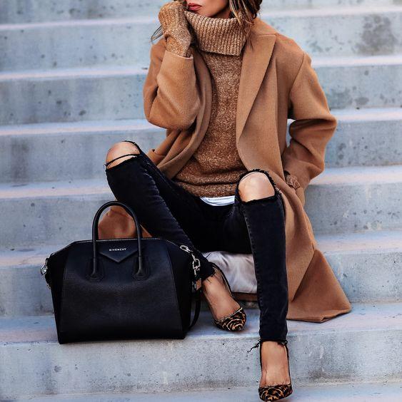Inspirational Work Fashion