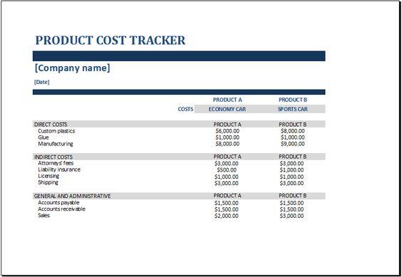 job sheet template Microsoft Templates Pinterest Template - cost estimate template
