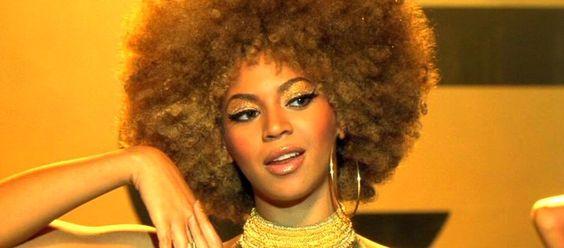 Beyoncé  In Austin Powers Goldmember 2002