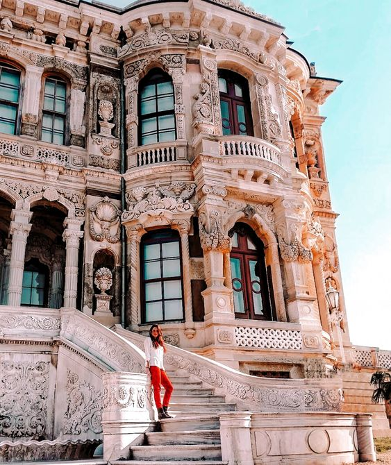 Tourism In Istanbul And Why Investing In It?