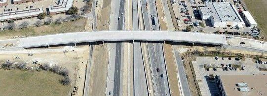 Ampliar y rehabilitar una autopista sin perder fluidez de tráfico (II) - el Blog de Ferrovial