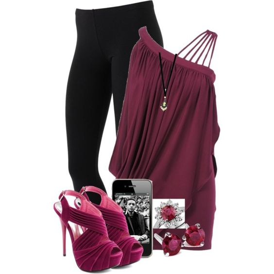 """""""Clubbin"""" by kokomindless-swagg on Polyvore"""