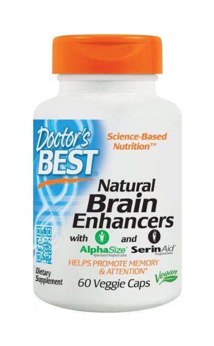 Natural Brain Enhancer