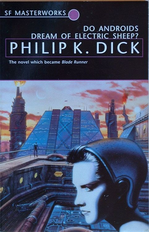 by Philip K. Dick