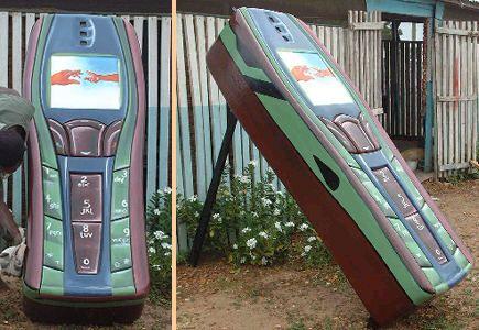 Coffin - Ghana