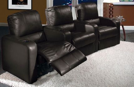 jays bonded leather home theaters home theater seating love drink