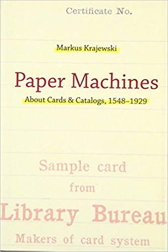 Paper Machines cards - Buscar con Google