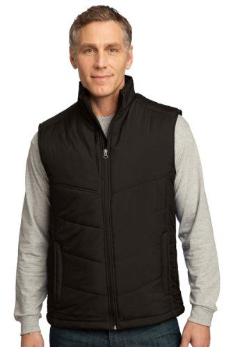 "Comes in Dark Blue, Med ""Mediterranean"" Blue, Foliage Green and Espresso Brown as well!!! Cool colors and cool vest!!! Port Authority Men's Polyester Shell Puffy Vest_Espresso/Foliage Green_XS Port Authority,http://www.amazon.com/dp/B00FJ0H1NA/ref=cm_sw_r_pi_dp_3tQRsb0FRMJ1M8B5"