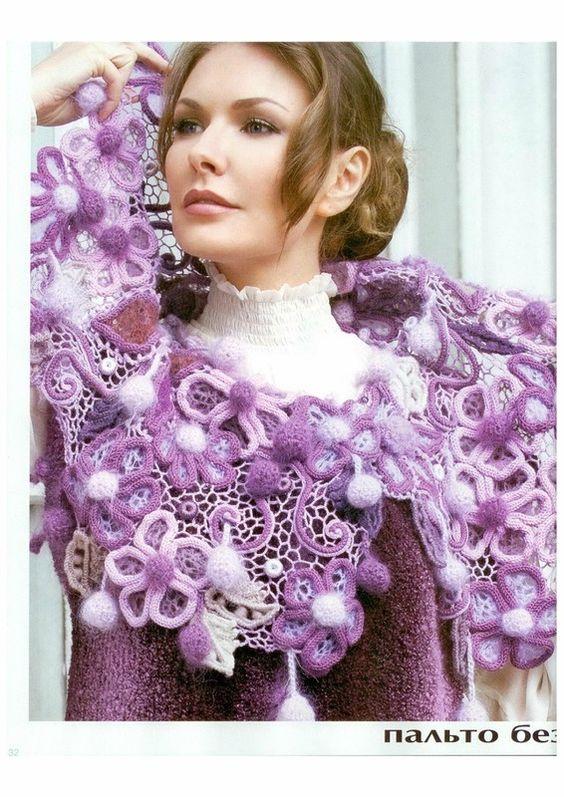 Butterfly Creaciones: MOA revista de moda 592/ 2015