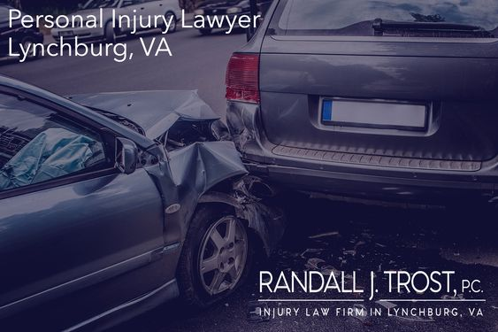 Auto Accident Lawyers Lynchburg Va In 2020 With Images Injury