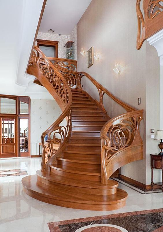 Staircase Has To Be Classy Stylish Here Are A Few Wonderful