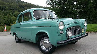 1960 Ford Popular 100E (a)