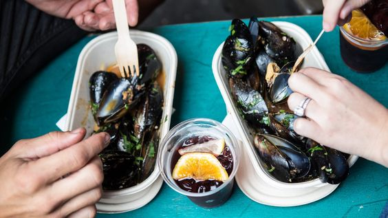 Read Concrete Playground's take on Port Phillip Mussel & Jazz Festival 2017. Concrete Playground; the best guide to bars, restaurants and cafes in Melbourne.