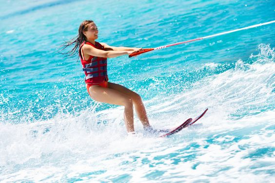 Did you know waterskiing was invented in Minnesota in 1922?