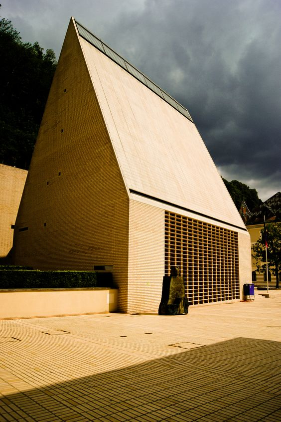 Vaduz, Liechtenstein by Jelena Đ. on 500px