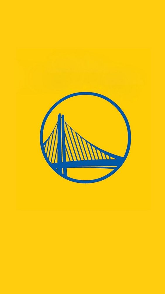 Golden State Warriors. Minimal wallpapers. Tap to see more ...