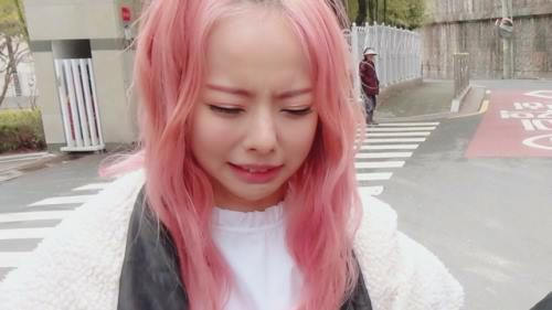 Where Stories Live Vivi Pink Hair Disgusted Face