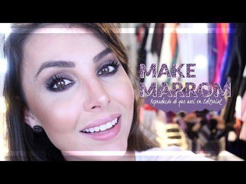 Olho Marrom - YouTube