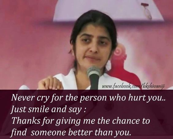 Brahma Kumaris Positive Thinking Quotes: Pinterest • The World's Catalog Of Ideas