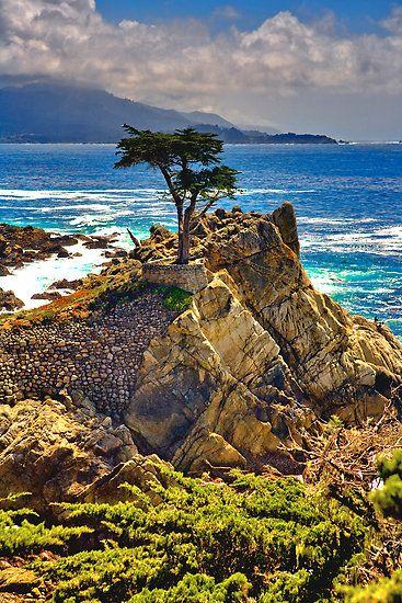 Monterey, California USA
