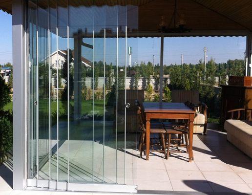 Cerramientos De Cristal Y Techos Cortina Cristal Balcon De Vidrio Ventanas Correderas
