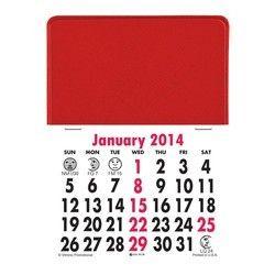 Press-N-Stick ™ Calendar