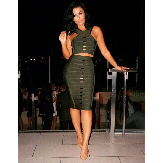 Paris Bandage Dress Shop the lowest prices on bandage dresses and ...