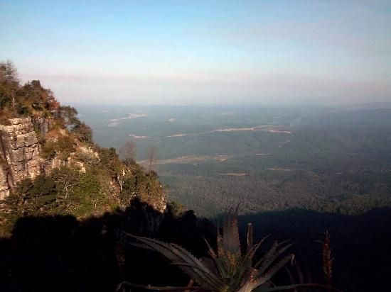God's Window - Mpumalanga, South Africa
