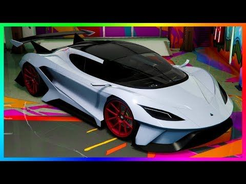 Nice Gta 5 Online All New Unreleased Dlc Super Cars Vehicles
