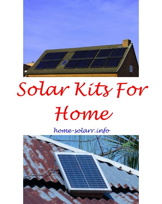 Diy Grid Tie Solar Solar Solar Panels Solar Power House