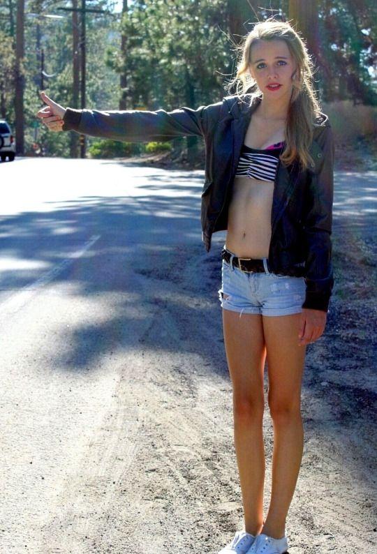Hot young teen fucking