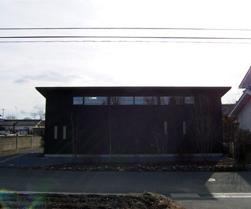 薪ストーブのある終の住処 佐久平の家 A邸 建築 家 都会生活