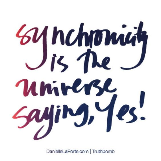 """Synchronicity is an ever present reality for those who have eyes to see  #SundaySoul: """"Synchronicity is an ever present reality for those who have eyes to see.""""~Carl Jung Focus on the powerful, euphoric, magical synchron... http://www.projecthappiness.org/synchronicity-is-an-ever-present-reality-for-those-who-have-eyes-to-see/  ##ProjectHappiness ##SundaySoul"""