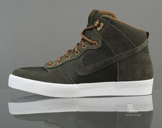 NIKE Dunk High Ac Chaussure Homme 41