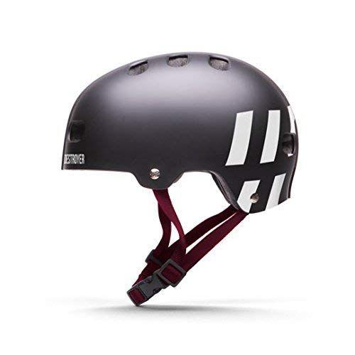 Destroyer Certified Skateboard Helmet
