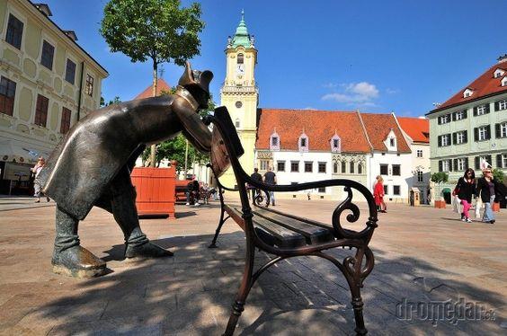 Cestovateľské fotografie – krajiny, mestá, destinácie | Dromedár.sk