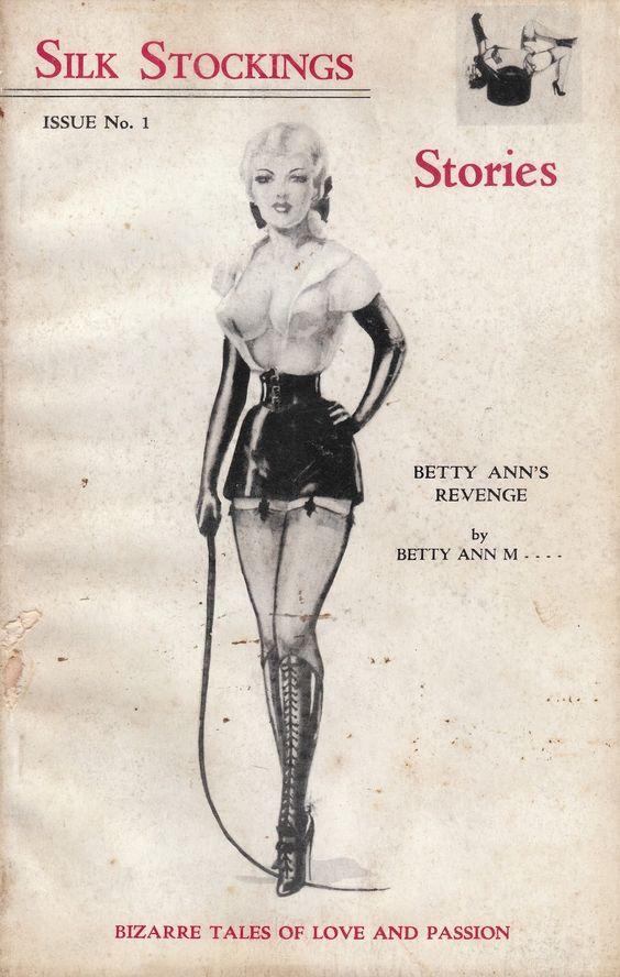 Vintage Erotiske Historier