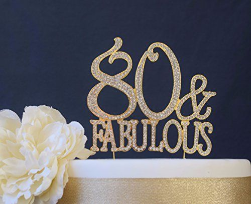 Cheers To 80 Years Party Theme 80th Birthday Party Decorations